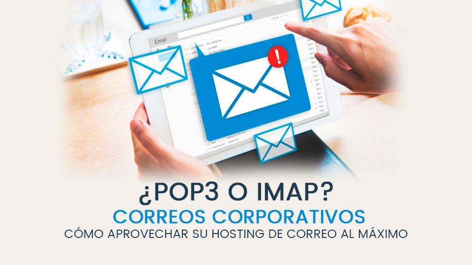 IMAP vs POP3